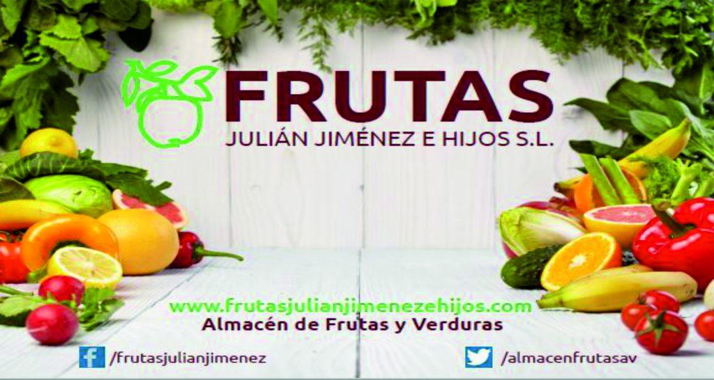FRUTAS JIMÉNEZ